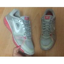 Padrisimos Tenis Nike Training Move Fit Grises Originales!!