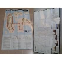 Mapa De Grand Theft Auto Iv, Liberty City Subway