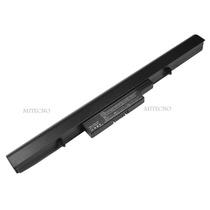 Bateria 4 Celdas Para Hp 500 520 Notebook Vv4