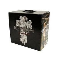 Death Note Box Set Mangas Vol. 1-13 En Inglés - Nuevo