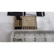 Módulo Esp8266 Wifi Blindado Con Adaptador Io