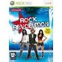 Rock Revolution Nuevo Sellado Xbox 360
