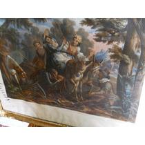 Litografias Don Quijote De La Mancha