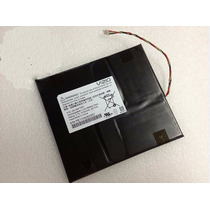 Bateria Vizio Vtab100b Jsl04477001
