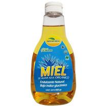 Miel De Agave Azul (organica)