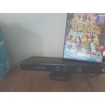 Kinect Para Xbox360 Usado(buenas Condiciones)