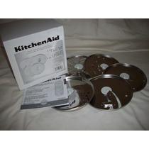 Kitchenaid Set De Discos Kfp7ds