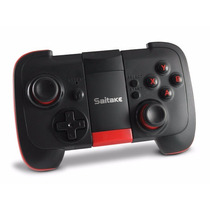 Control Gamepad Para Celular, Tablets, Pc, Tv, Bluetooth 4.0