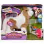 Furreal Friends Pony Bebé Caramelo Electrónico Hasbro