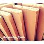 Solera Roja De 25x50 Gruesa De 5 Cm (millar)