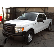 Ford F-150 Xl Cab Y Media A/c Automatica