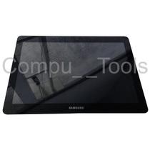Pantalla Samsung Galaxy Tab 2 10.1 Gp5100 / 5110 Negro