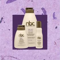 Productos Profesionales Para El Cabello Nbc Nattura