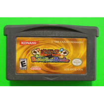 Yu-gi-oh Destiny Board Traveler Para Gameboy Advanced