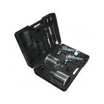 Kit De 2 Pistolas Para Retoque Devilbiss
