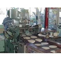Corrida Financiera Para Proyecto Tortilleria