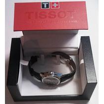 Tissot Prc-100 Automático Cronógrafo Fibra De Carbón Jumbo