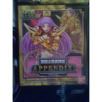 Appendix Mu De Aries Myth Cloth Jp