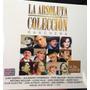 La Absoluta Coleccion / Ranchera / 3cds + 1dvd