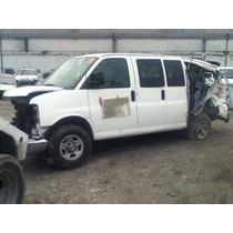 Chevrolet Express Van 2004, 8 Cilndros,desarmo,piezas, Motor