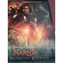 Manta Pelicula Las Cronicas De Narnia: El Principe Caspian