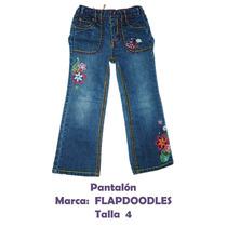 Pantalones Estilo Hippie Para Niña