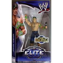 Wwe Figura De John Cena Serie Elite 28