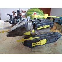 G.ijoe Helicoptero Destro