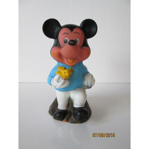 Antiguo Mikey Mouse 70´s / Vinilos Romay / Una Joya Retro