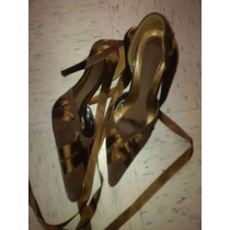 Zapatillas Color Cafe Baratas Marca Yaeli De Price Shoes