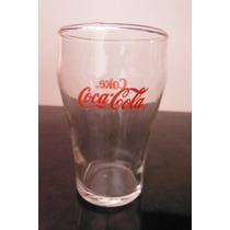 Vaso Coca Cola Tester Coke Restaurante Bedida Drink