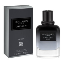 Perfume Givenchy Gentleman Only Intense Original (100ml)