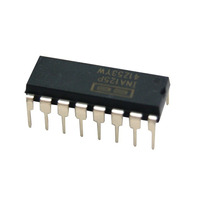 Amplificador De Instrumentación Ina125p Arduino Avr Pic