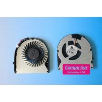 Ventilador Lenovo Z570 B570 V570