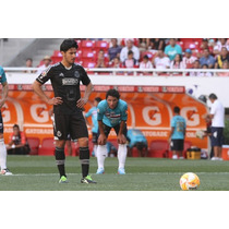 Short Adidas Chivas Guadalajara Negro Gala 2013 100% Origina