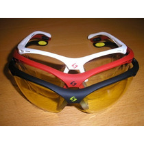 Lentes Gearbox Vision Racquetball