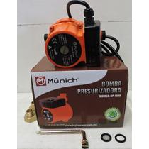 Bomba Presurizadora Para Casa Munich