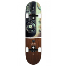 Skateboard Patineta Tabla Fairline 31.5-7.75 Miller Division