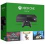 Xbox One 1tb Gears Of War + 2 Juegos Nuevo Y Sellado