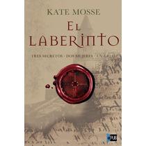 El Laberinto - Kate Mosse - Libro