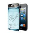 Case Para Iphone 5 5s Mason Jars Funda Protectora