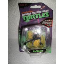 Playmatestoys Nick Teenage Mutant Ninja Turtles Foot Soldier