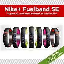 Nike + Fuel Band Se Envío Gratis Compatible Apple Y Android