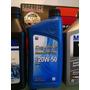 Promoción Cambio De Aceite Chevron Supreme Sae 20w50 1qt