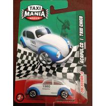 Taximania Acapulco /taxi Chico