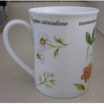 Tarro -tapa-filtro De Porcelana Para Té - Hasta El 30 Agos