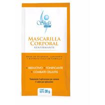 Mascarilla Corporal Natural Reafirmante Shelo Nabel