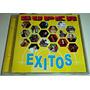 Cd Super Exitos 2003 / Shakira Elefante Ov7 Arjona Ha-ash