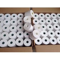 Rollo De Papel Termico 80x70 Mm. (caja.precio)