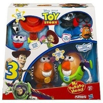 Tb Disney Pixar Toy Story 3 Mr. Potato Head Play Set